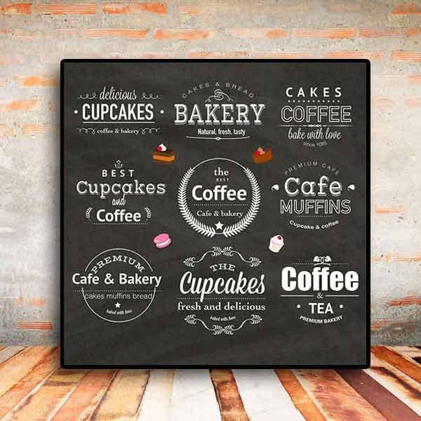 coffee-03-31 우리집 카페 인테리어 소품 카페액자 시리즈03