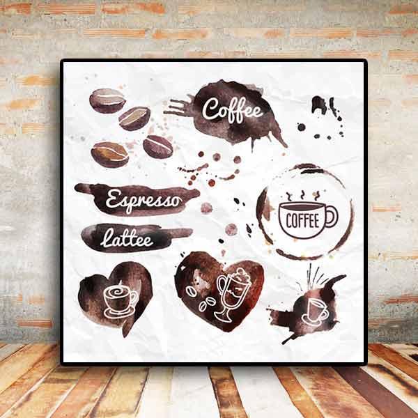 coffee-04-11 우리집 카페 인테리어 소품 카페액자 시리즈04