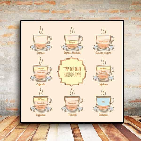 coffee-04-49 우리집 카페 인테리어 소품 카페액자 시리즈04